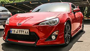 خودروبانک پلاس 7 – بررسی متفاوت تویوتا GT86 + دوربین مخفی!