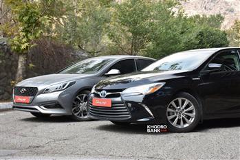 خودروهای هیبرید سرآغاز توسعه صنعت خودروی ایران
