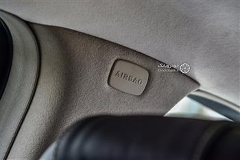 بررسی مرسدس بنز S500 در تهران، بهترین بنز جهان - 20