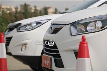 خودروی چینی بخریم یا کار کردهی کره ای و ژاپنی؟