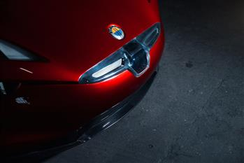 انقلاب در دنیای خودروهای برقی؛ فیسکر ایموشن به جنگ تسلا می رود - 8