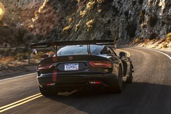 دهگانه خودروهای آمریکایی با بهترین نتایج در نوربرگرینگ