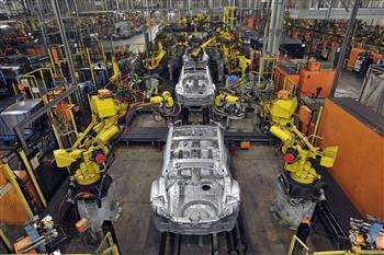 نارضایتی مردم از کیفیت قطعات بکار رفته در خودروها
