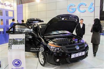 هر آنچه در نمایشگاه خودروی شیراز گذشت - 28