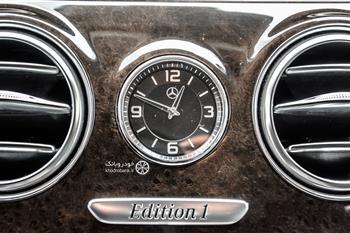 بررسی مرسدس بنز S500 در تهران، بهترین بنز جهان - 82