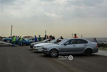 گزارش اولین گردهمایی درگ تهران سال 94 - 123
