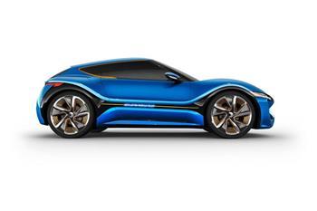 ژنو در انتظار خاصترین خودروی سبز - 2