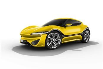 ژنو در انتظار خاصترین خودروی سبز - 0