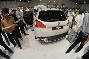 هر آنچه در نمایشگاه خودروی شیراز گذشت - 39