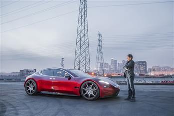 انقلاب در دنیای خودروهای برقی؛ فیسکر ایموشن به جنگ تسلا می رود - 2