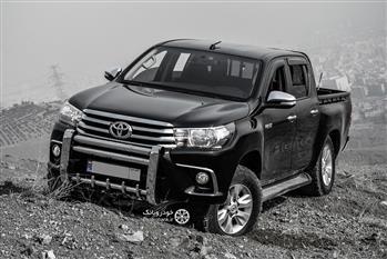 ریزش قیمتها در بازار خودرو - 1