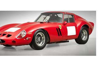 لیست گرانقیمتترین خودروهای جهان را ببینید - 7