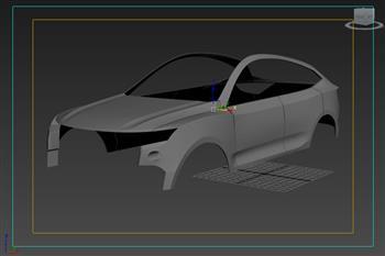گنو، طراحی ایرانی برای شاسی بلند جدید ایران خودرو - 17