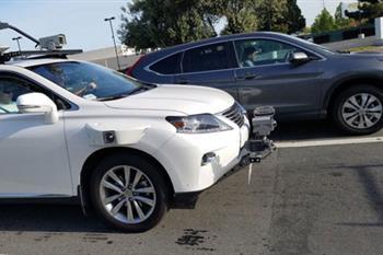 تمرکز اپل بر روی تکنولوژی خودران اتومبیلها