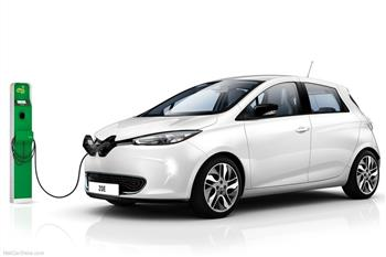 خودروهای برقی؛ عامل کاهش مشاغل