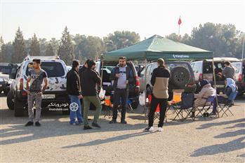 گردهمایی بزرگ ژاپنی ها در پیست آزادی تهران + عکس - 14
