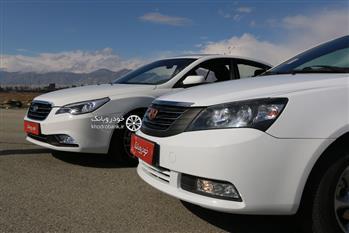 چرا بازار فروش دست دوم خودروهای چینی ضعیف است؟