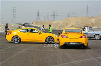 گردهمایی کلوپ خودروهاى کره ای برگزار می شود - 1