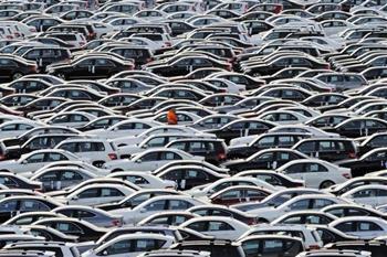 حذف متفرقهها از واردات خودرو