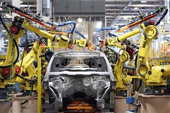 چالش افزایش تولید خودرو