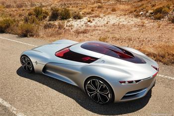بهترین خودروی مفهومی نمایشگاه خودرو ژنو کدام بود؟
