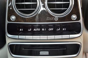 بررسی مرسدس بنز S500 در تهران، بهترین بنز جهان - 60
