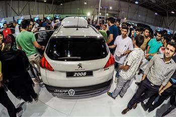 هر آنچه در نمایشگاه خودروی شیراز گذشت - 38