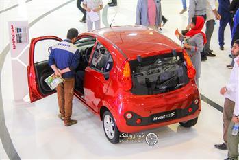 هر آنچه در نمایشگاه خودروی شیراز گذشت - 20