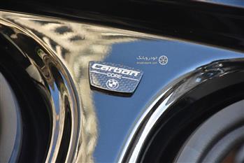 بررسی و معرفی نسل جدید بی ام و 730Li در تهران - 84