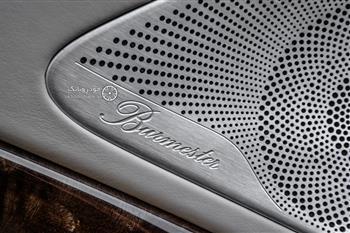 بررسی مرسدس بنز S500 در تهران، بهترین بنز جهان - 84