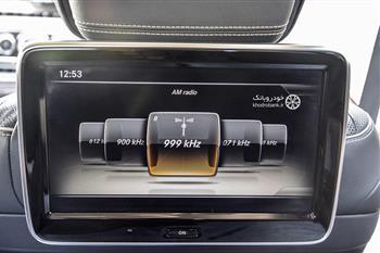 بررسی مرسدس بنز S500 در تهران، بهترین بنز جهان - 73