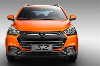 جک S2، محصول احتمالی کرمان خودرو برای سال آینده - 4