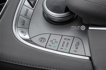 بررسی مرسدس بنز S500 در تهران، بهترین بنز جهان - 16