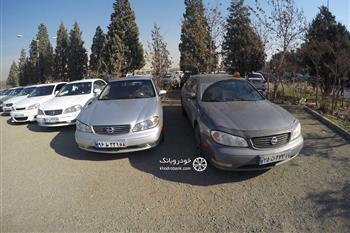 گردهمایی بزرگ ژاپنی ها در پیست آزادی تهران + عکس - 55