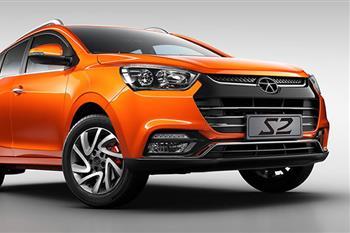 جک S2، محصول احتمالی کرمان خودرو برای سال آینده - 5