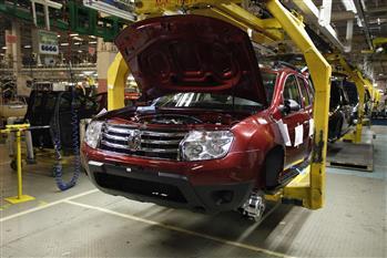 مذاکرات خصوصی با خودروسازان بزرگ - 1