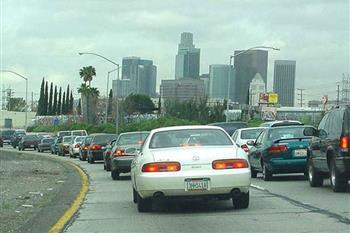 چه شهری سنگین ترین ترافیک جهان را دارد؟