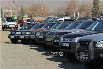 گردهمایی بزرگ ژاپنی ها در پیست آزادی تهران + عکس - 23