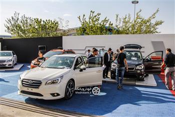هر آنچه در نمایشگاه خودروی شیراز گذشت - 31