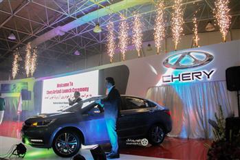 هر آنچه در نمایشگاه خودروی شیراز گذشت - 12