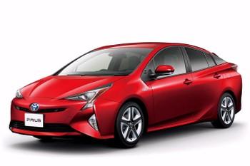 فروش بیش از 10 میلیون خودروی هیبریدی توسط تویوتا