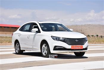 ارزش افزوده خودروسازی چین در ایران