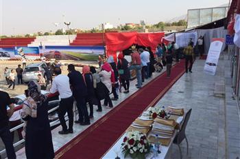 یک روز خوب با تویوتا در شیراز - 1