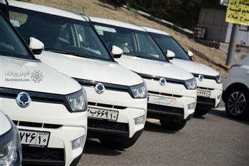 طرح جدید پیشنهادات و انتقادات رامک خودرو