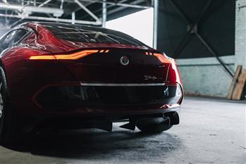 انقلاب در دنیای خودروهای برقی؛ فیسکر ایموشن به جنگ تسلا می رود - 12