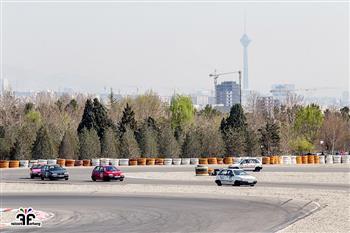 گزارش آخرین راند مسابقات اتومبیلرانی سرعت - 33