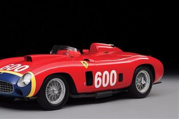 لیست گرانقیمتترین خودروهای جهان را ببینید - 3
