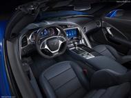 شورلت کوروت Z06 کروک مدل 2015 - 7