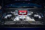نیسان GT-R مدل 2015 - 17