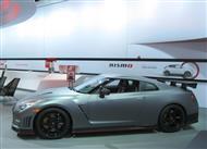 نیسان GT-R گرانتر از پورشه 911 توربو! - 1